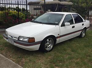 1992 FORD FALCON EB II S XR8 AUTO Doncaster East Manningham Area Preview