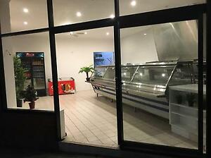 Take away / cafe for sale  $30000 woodpark Guildford West Parramatta Area Preview