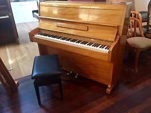 Classic Beale Piano - Delivery, tuning & Yamaha Stool included Norwood Norwood Area Preview