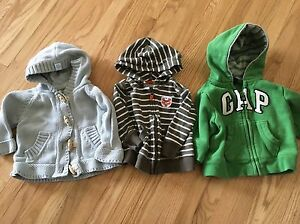 Boys 6, 9, 6-12 12 and 12 month baby clothing  Kitchener / Waterloo Kitchener Area image 6