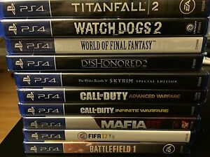 PS4 sale continued London Ontario image 1