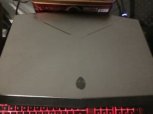 Selling my alienware R5 in excellence con