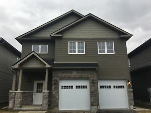 Brand new! Contemporary 3 bed in Amherstview - 1-18F Manitou