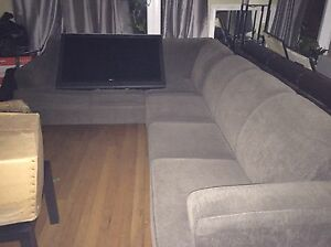 Sectional Couch $400