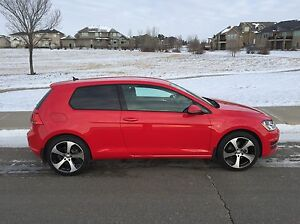 2015 VW Golf TSI, 5spd, heated seats, bluetooth