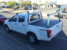 BRAND NEW - DIY Tradesman rack set - Polished Alloy Mermaid Beach Gold Coast City Preview