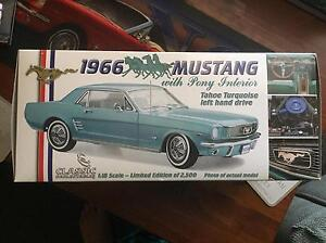 Ford Mustangs 1966 Alberton Port Adelaide Area Preview