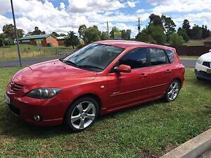 Mazda 3 Hatch SP23 Armidale Armidale City Preview