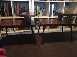 Mid century Side Table Set London Ontario image 1