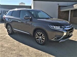 2016 Mitsubishi Outlander EXCEED (4x4) Swan Hill Swan Hill Area Preview