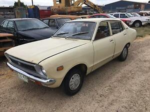 Datsun 120Y For Sale in Australia | Datsun 120Y Cars, Vans ...