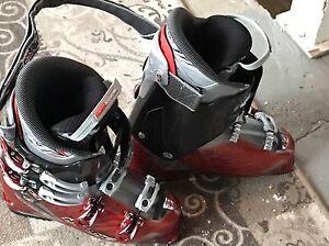 Botte de ski 27.5 très propre