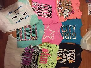 Girls Justice clothing for sale size 14-16 St. John's Newfoundland image 1