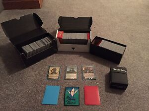 MAGIC THE GATHERING COLLECTION London Ontario image 1