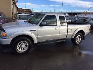 2008 FORD RANGER SPORT (Mint Condition)