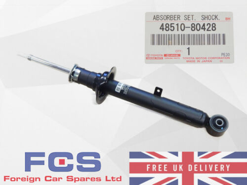 *NEW* GENUINE LEXUS GS450H FRONT RIGHT RH SHOCK ABSORBER 48510-80428