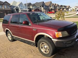 Ford Expedition 1998  London Ontario image 1