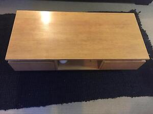 Coffee table Elanora Heights Pittwater Area Preview