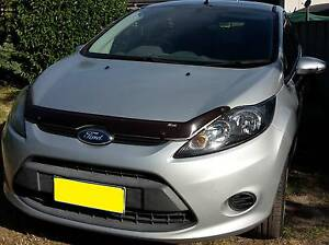 2011 Ford Fiesta Hatchback Muswellbrook Muswellbrook Area Preview