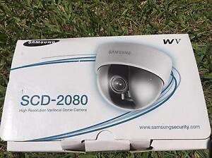 Dome Security Camera Sandgate Brisbane North East Preview