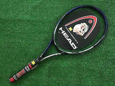 Head Ultimate Competition Xl Mp Tennis Racquet 4 1 4 New