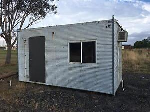 Site Shed Horsley Park Fairfield Area Preview
