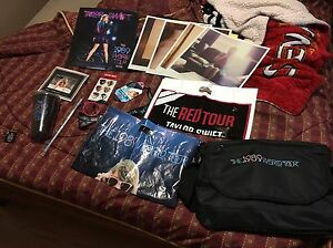 Taylor Swift Collector Items