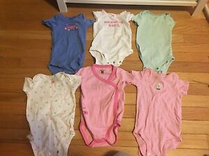 Baby girl 9 month clothing