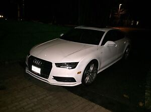 Audi S7 Lease Take Over $1365.46 / mth