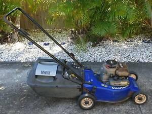 Lawn Mower Victa Vantage Briggs and Stratton 375 4 Stroke148cc Engine