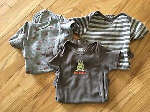 Boys 6, 9, 6-12 12 and 12 month baby clothing  Kitchener / Waterloo Kitchener Area image 5