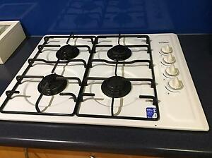 Chef gas cooktop Ballarat North Ballarat City Preview