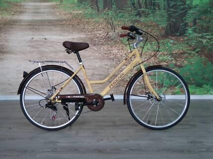 Girls lady femal bicycle bike,  $199 Xmas special