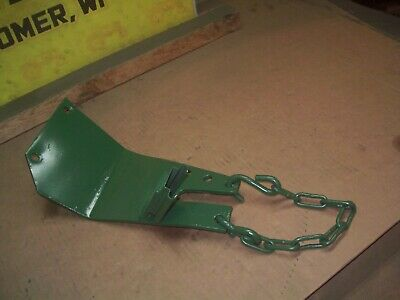 Oliver 15501555160016501655 Farm Tractor 3rd Link Hold Bracket