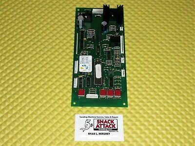 Lektro - Vend Vs99 Snack Vending Machine Control Board - Will Buy Core