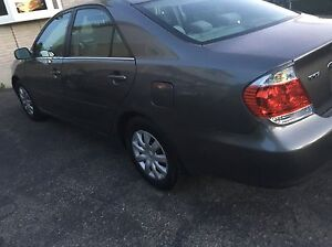 2006 Toyota Camry Le ONLY 141000KM!!!! Kitchener / Waterloo Kitchener Area image 2