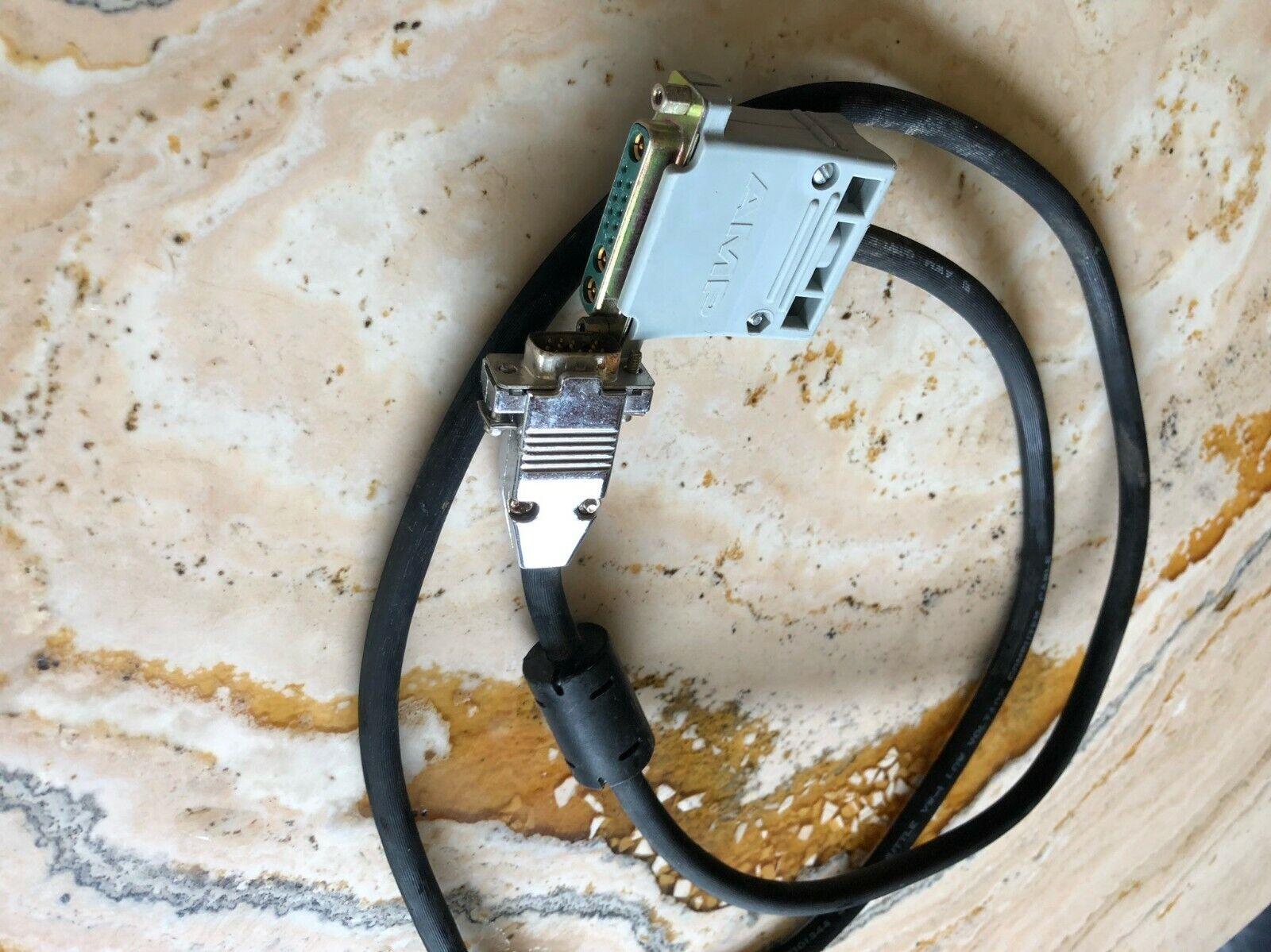 Adapter Kabel DB13W3W auf VGA für Sun/Sony Monitore zu Standard VGA Grafikkarte