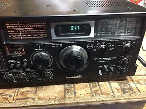 Shortwave radio Regina Regina Area image 2