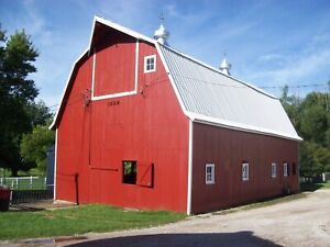 WANTED TO RENT!! Farmers Barn or Quonset.