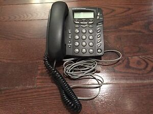 2 Line Home Phone with Called ID