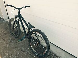 Custom blackmarket trade for dirtbike or quad