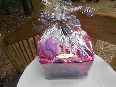 Ladys Gift Basket   5   Any Occasion