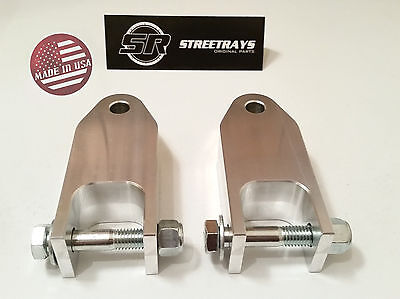 SR Front / Rear Shock Extenders 4
