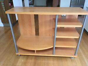 TV Stand Willoughby Willoughby Area Preview