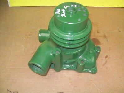 Oliver 77super7777088super88880 Farm Tractor Puller Water Pump Short Shaft