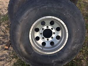 16.5 rims for ford truck