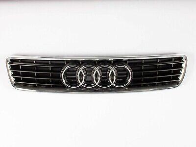 2000-2002 Audi A4 S4 Upper Grille 8D0853651R3FZ