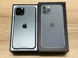 NEW iPhone 11 Pro 256GB - Receipt