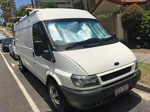 Ford Transit Camper Van URGENT SALE!!!! Burleigh Heads Gold Coast South Preview
