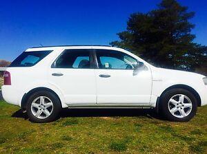 Long rego excellent 7 seater family car Bathurst Bathurst City Preview